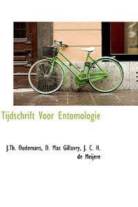 Tijdschrift Voor Entomologie