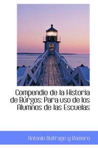 Compendio de la Historia de Burgos