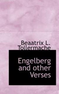 Engelberg and Other Verses