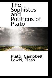 The Sophistes and Politicus of Plato