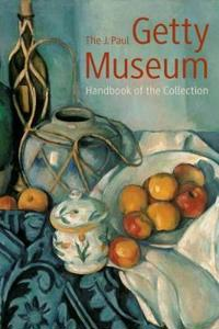 The J. Paul Getty Museum Handbook of the Collection