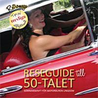 Reseguide till 50-talet : sommarskrift för motorburen ungdom - Peter Mannerfelt pdf epub