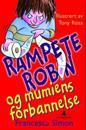 Rampete Robin og mumiens forbannelse
