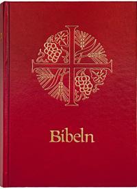 Bibel : Bibelkommissionens översättning : noter, parallellhänvisningar, uppslagsdel