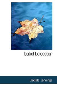 Isabel Leicester