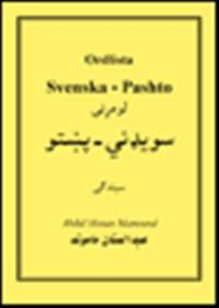 Ordlista Svenska - Pashto