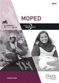 Veien til førerkortet: moped; arbeidsbok - Bjørn-Erik Moen   Ridgeroadrun.org