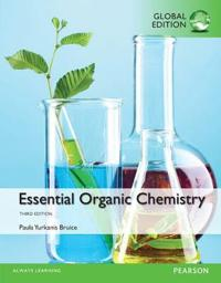 Essential Organic Chemistry, Modified MasteringChemistry with eText