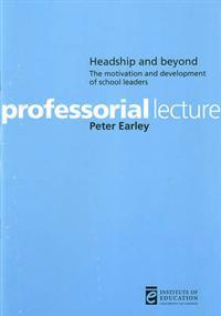 Headship and Beyond