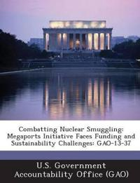 Combatting Nuclear Smuggling