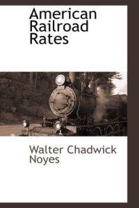 American Railroad Rates