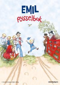 Emil  - Pysselbok