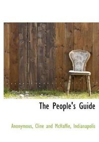 The People's Guide