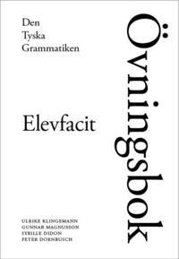 Bonniers Tyska Grammatik Elevfacit