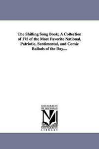 The Shilling Song Book