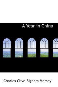 A Year in China