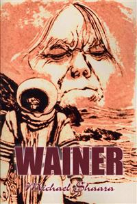 Wainer by Michael Shaara, Science Fiction, Adventure, Fantasy