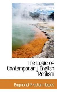 The Logic of Contemporary English Realism