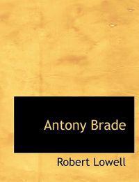 Antony Brade