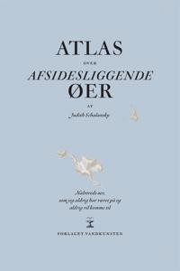 Atlas over afsidesliggende øer