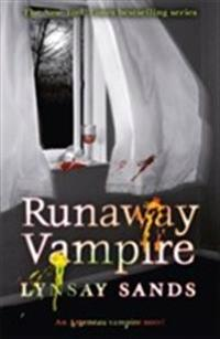 Runaway vampire - an argeneau vampire novel