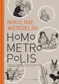 Homo metropolis-2000-2004