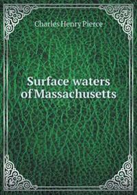 Surface Waters of Massachusetts