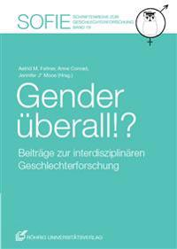 Gender überall!?