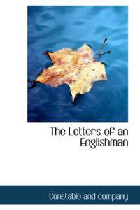 The Letters of an Englishman