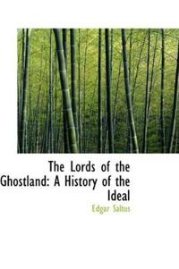 The Lords of the Ghostland