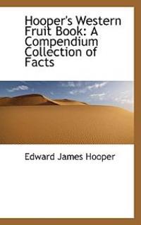 Hooper's Western Fruit Book