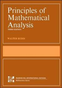 Principles of mathematical analysis (intl ed)