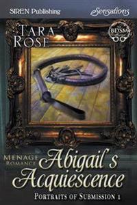 Abigail's Acquiescence