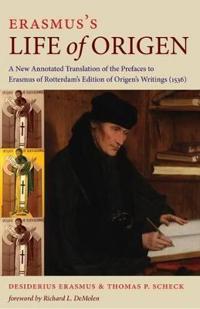Erasmus's Life of Origen