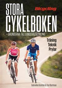 Stora Cykelboken