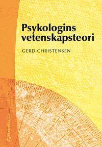 Psykologins vetenskapsteori : en introduktion