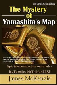 The Mystery of Yamashita's Map