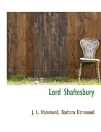 Lord Shaftesbury