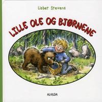 Lille Ole og bjørnene