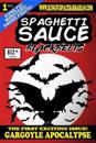 Spaghetti Sauce Blackbelts