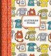 Analog Address Book