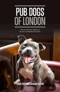 Pub Dogs of London