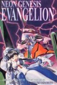 Neon Genesis Evangelion 1