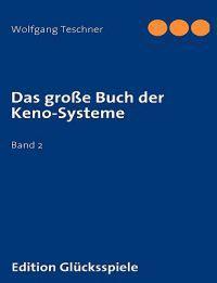 Das Grosse Buch Der Keno-systeme