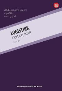 Logistikk; kort og godt
