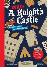 Build! a Knight's Castle