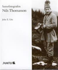 Samefotografen Nils Thomasson