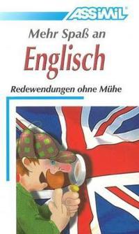 Mehr Spass an Englisch