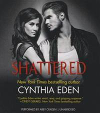 Shattered: Lost Series #3