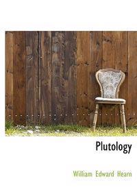 Plutology